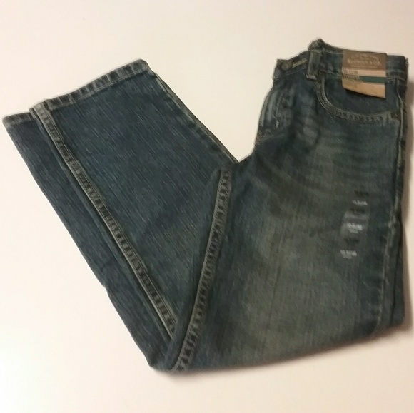 475c58ae Nwt Boys Sz 10s Jeans | Poshmark